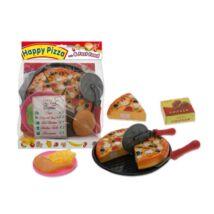 Vágható Pizza Ételekkel