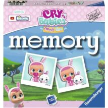 Ravensburger Memória: Cry Babies