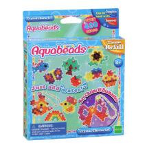 Aquabeads Csillogó Medál Készlet
