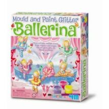 4M Ballerina Hűtőmágnes Készítő Készlet