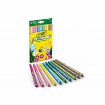 Crayola Illatosított Filctollak