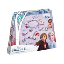 Frozen II. Karkötő Készítő Szett