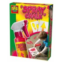SES Kréta Spray - Piros
