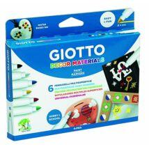 Giotto Dekorfilc 6 db-os