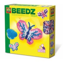 SES Pillangó Vasalható Gyöngy Készlet