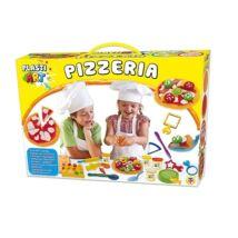 Plasti Art Gyurmázó Készlet - Pizzéria