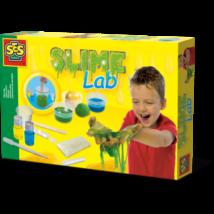 SES Slime Lab laboratórium