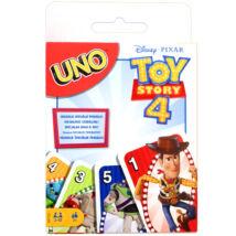 Uno Kártya: Toy Story 4