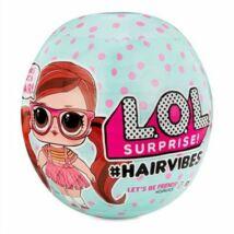 L.O.L. Surprise Hairvibes Meglepetés Baba