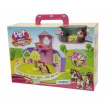 Pet Parade Póni Farm