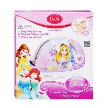 Disney Hercegnős Neszesszer Készítő Szett
