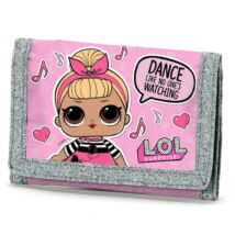 L.O.L. Dance Pénztárca