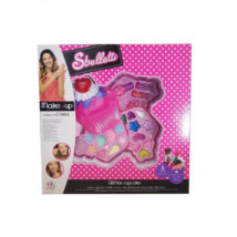 Sbelleti Make Up Glitter cupcake sminkszett