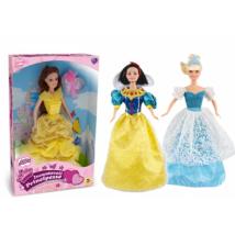 Miss Signorina Hercegnő Játékbabák