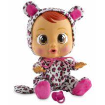 Cry Babies Lea Leopard Baba