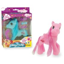 Teorema Magic Pony
