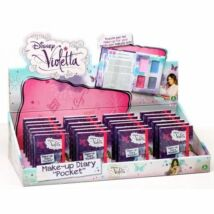Disney Violetta Make-up Mini Smink Paletta