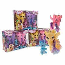 Magic Pony - Unikornis Póni Család