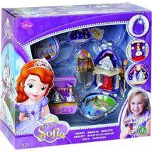 Disney Sofia Amulett