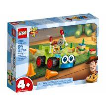 Lego Toy Story 4: Woody és az RC 10766