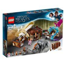 LEGO® Harry Potter és a legendás lények 75952 - Göthe bőröndje a varázslatos lényekkel