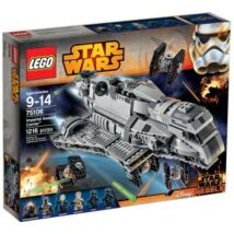 Lego Star Wars: Imperial Assult Carrier 75106