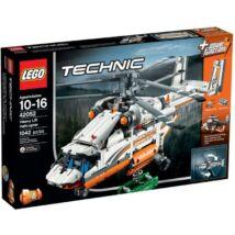 Lego Technic: Teheremelő Helikopter 42052