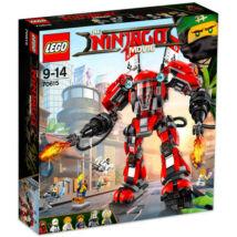 Lego Ninjago Movie 70615