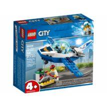 Lego City: Légi Rendőrségi Járőröző Repülőgép