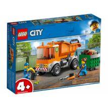 Lego City: Szemetes Autó 60220