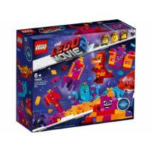The Lego  Movie 2: Amita Királynő Amit Akarok Doboza 70825