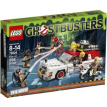 Lego Ghostbusters 75828