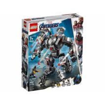 Lego Avengers: Hadigép Romboló 76124
