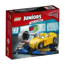 LEGO® Juniors 10731 Cruz Ramirez versenyszimulátor