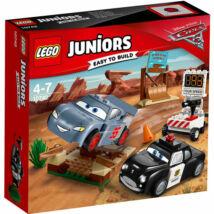 LEGO® Juniors 10742 Willy gyorsasági gyakorlata