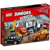 LEGO® Juniors 10743 Füsti műhelye