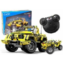 CaDFI RC-s Pick-Up King 2 in 1