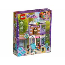 Lego Friends: Emma Műterme 41365
