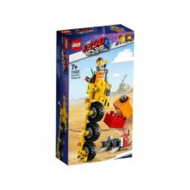 The Lego Movies 2: Emmet triciklije 70823
