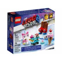 The Lego Movie 2: Csoda Kitty 70822
