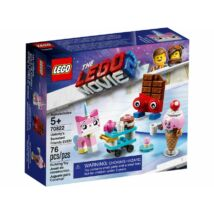 The Lego Movie 2: Csoda Kitty 70822