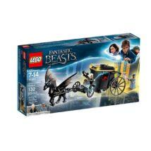 LEGO® Harry Potter és a legendás lények 75951 - Grindelwald szökése