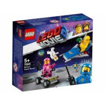 The Lego  Movie 2: Benny Űrosztaga 70841