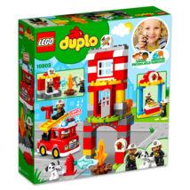 Lego Duplo: Tűzoltóállomás 10903