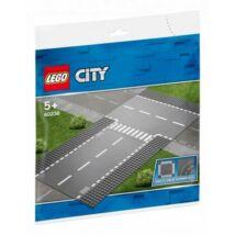 Lego City Alaplap 60236