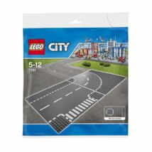 Lego City Alaplap 7281