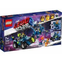 The Lego  Movie 2: Rex-trém Terepjáró 70826