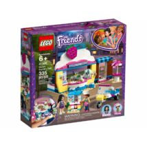 Lego Friends: Olivia Cukrászdája 41366