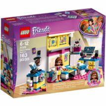 Lego Friends: Olivia Hálószobája 41329