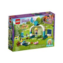Lego Friends: Stephanie Fociedzésen 41330